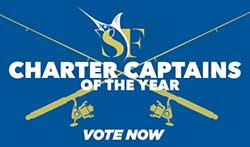 Vote for Captain Ariel Medero